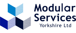 Modular Services Yorkshire Ltd Logo