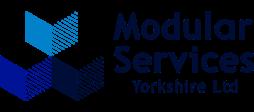 Modular Services Yorkshire Ltd Logo